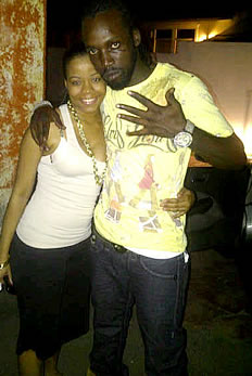 who is mavado dating