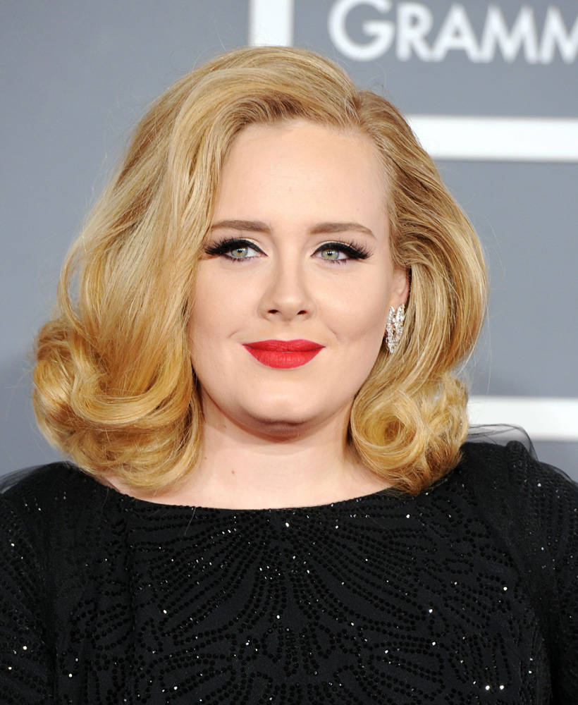 adele interview: world exclusive first interview in three ...