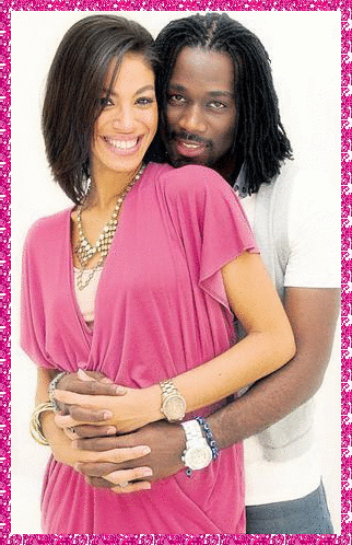 How long have yendi and chino been dating